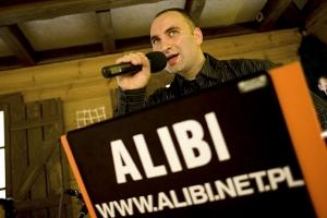 zespół alibi
